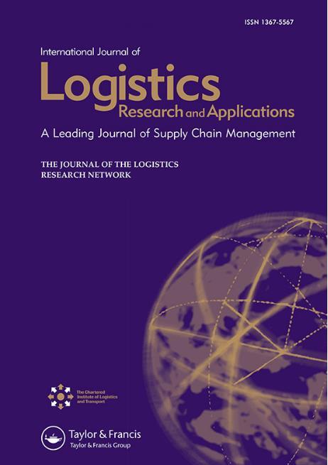 Journals of Logistics